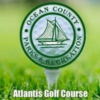 Atlantis Ocean County Golf Course