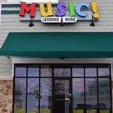 Music! Lessons and More