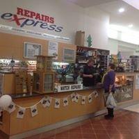 Repairs Express Brassall