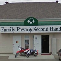 Family Pawn & Second Hand Store