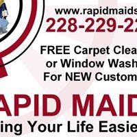 Rapid Maids ~ Ocean Springs, MS