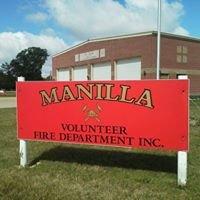 Manilla Community Volunteer Fire Department