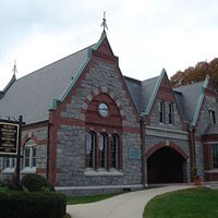 Quincy Historical Society