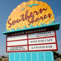 Southern Shores Crossing