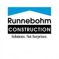 Runnebohm Construction Company