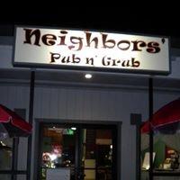 Neighbors' Pub n' Grub
