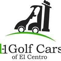 A1 Golf Cars of El Centro