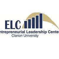 Clarion University Entrepreneurial Leadership Center