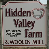 Hidden Valley Farm & Woolen Mill