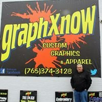 Graphxnow