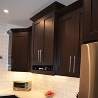 Maplestone Cabinetry & Renovations