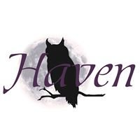 Haven. Nourish Your Spirit