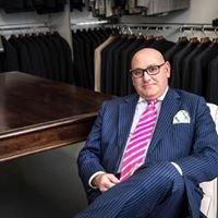 John Harris Gentlemans Outfitter