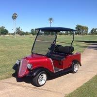 Classic Golf Cars