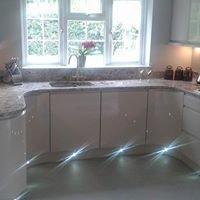 Cavalier Kitchens and Bathrooms Ltd