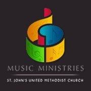 St. John's Music Ministries
