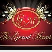 The Grand Marais - Southern Louisiana's Finest Wedding Event Venue Hall