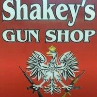SHAKEY'S GUN SHOP