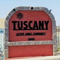 Tuscany Manufactured Home Park