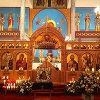 Annunciation Greek Orthodox Church of North Miami