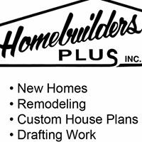 Homebuilders Plus, Inc.