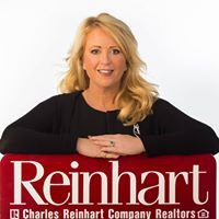 Susan Tice Niethammer, The Charles Reinhart Company Realtors,
