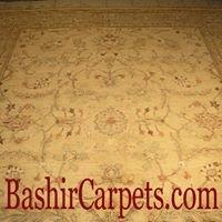 Bashir Persian Rugs Ltd.