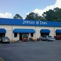 Dawson Road Jewelry and Pawn
