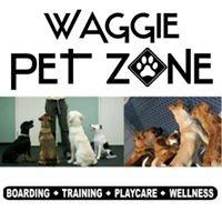 Waggie Pet Zone