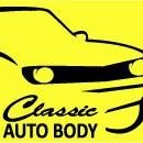 DML Classic Auto Body