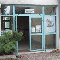 Bibliothèque de La Chapelle La Reine