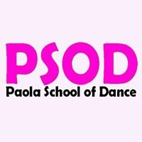 Paola School of Dance