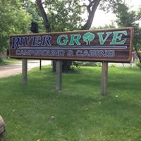 Rivergrove Campground