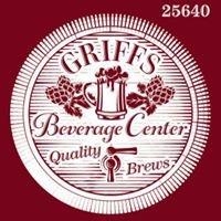 Griff's Beverage