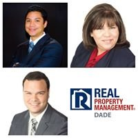 Real Property Management Dade
