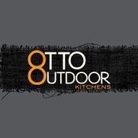 Otto outdoor kitchens