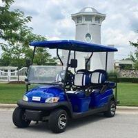 Elite Motor Sales & Golf Carts
