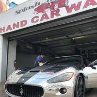 Splash N Shine Hand Car Wash