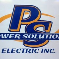 Power Solutions Electric Inc.