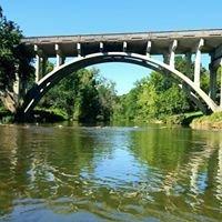 Twin Bridges RV park, Campground & Canoe Rental