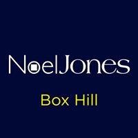 Noel Jones Box Hill