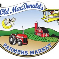 Old MacDonald's Farmers Market