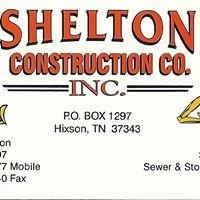 Shelton Construction and Trucking Inc.