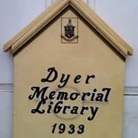 Dyer Memorial Library