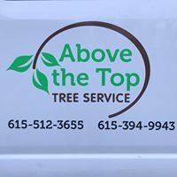 Above The Top Tree Service