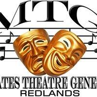 MATES Theatre Genesis