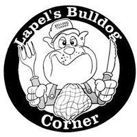 Lapel's Bulldog Corner/The Lapel Bulldog
