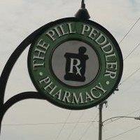 The Pill Peddler