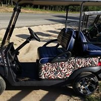 Holly Lake Golf Cart Repair