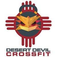 Desert Devil CrossFit